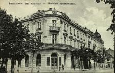 Stanisławów : bank hipoteczny