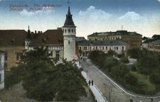 Stanisławów : plac Mickiewicza