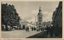 Zaleszczyki : kościół katolicki