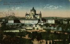 Lwów : katedra ruska św. Jura