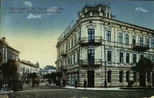 Stanisławów : ul. Kazimierzowska