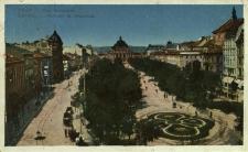 Lwów : Wały Hetmańskie