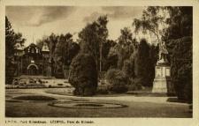 Lwów : Park Kilińskiego