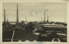 Drohobycz : Państw. Rafineria Olejów Mineralnych