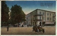 Stryj : ulica Mickiewicza