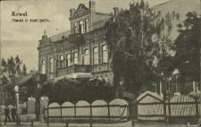 Kowel : poczta i telegraf