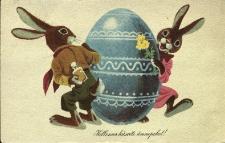 Święta religijne : Kellemes húsvéti ünnepeket