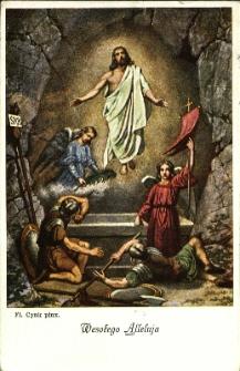 Święta religijne Wesołego Alleluja