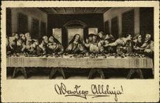 Święta religijne : Wesołego Alleluja