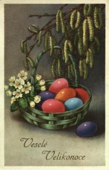 Święta religijne : Veselé velikonoce