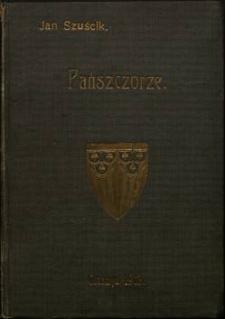 Pańszczorze czyli Wesele śląskie : obraz sceniczny w pięciu aktach, sześciu odsłonach dla ludu polskiego na Śląsku