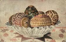 Święta religijne : Christos Voskres