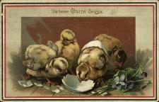 Święta religijne : Die besten Ostergrüsse