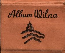Wilno. Album Wilna : Kościół św. Piotra i Pawła