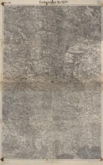 Einheitsblatt Nr. 137 D