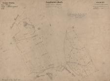 Suplement – Karte. Grundsteuer-Verwaltung. Kreis Neisse N° 60. Steuerjahr 1867