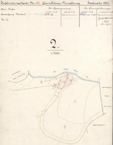 Ergänzungskarte N° 123. Grundsteuer-Verwaltung. Etatsjahr 1903. Kreis Neisse N° 67.