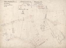 Ergänzungskarte N° 161. Katasterverwaltung. Jahrgang 1907. Kreis Neisse N° 66.