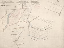 Ergänzungskarte N° 170. Katasterverwaltung. Jahrgang 1909. Kreis Neisse N° 66.