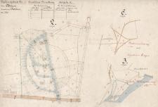 Ergänzungskarte N° 88. Grundsteuer-Verwaltung. Jahrgang 1896/97. Kreis Neisse N° 66.