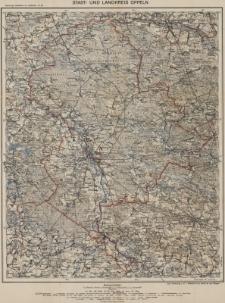 Stadt- und Landkreis Oppeln