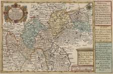 Das Fürstenthum Brieg in Nieder Schlesien gelege nebst den Namslauer u: Constaedtischen Weichbilder. zu finden in Leipzig bey Joh. George Schreibers Seel Erben