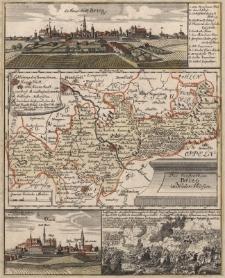 Das Fürstenthum Brieg in Nieder-Schlesien