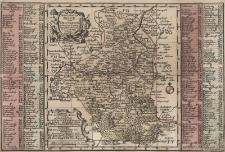 Principatus Nissae sive Grotkoviae in Silesia Super: somptibus et studio T. C. Lotter Geogr. Aug. Vind.