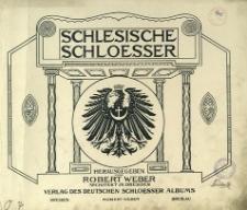 Schlesische Schlösser. Bd. 2