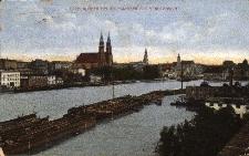 Opole : nad Odrą