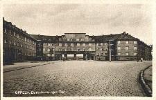 Opole : Brama Brandenburska