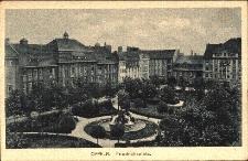 Oppeln : Friedrichplatz