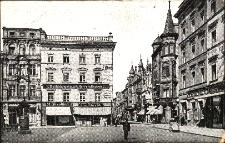 Oppeln : Ring und Nicolaistrasse