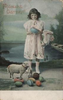 Święta religijne : Fröhliche Ostern