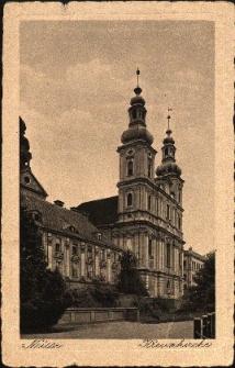 Nysa : kościóła pw. św. Piotra i Pawła