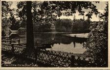 Brzeg : Park Centralny