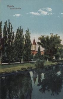 Oppeln : Piasten-Schloss