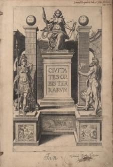 Civitates orbis terrarum