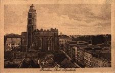 Paczków : kościół parafialny