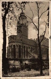 Paczków : Kościół pw. Św. Jana Apostoła i Ewangelisty