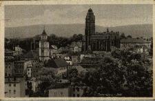 Paczków : panorama miasta